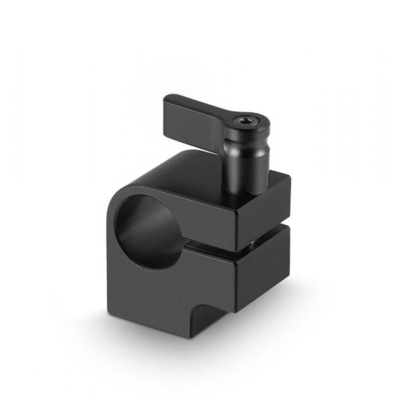 SmallRig New Single Rod Clamp - 15mm (2 thread) 842
