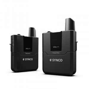 Wireless Microphone System Synco WMic-T1