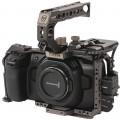 Кейдж Tilta Tactical Assault Armor Camera Cage for BMPCC4K-Basic Module (Gray)