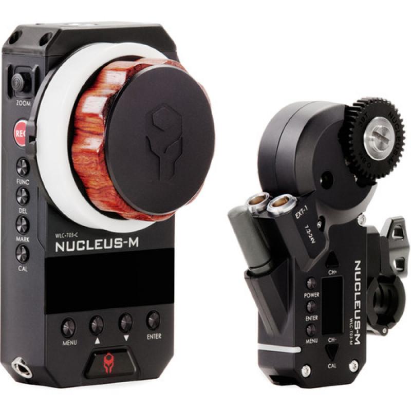 Tilta Nucleus-M Wireless Lens Control System Partial Kit I