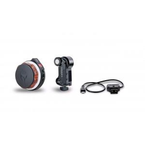 Tilta Nucleus-Nano Wireless Lens Control System With P-Tap Cabel