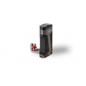 Боковая рукоятка питания Tilta Tiltaing с Run/Stop Type III (F570 Battery) – Tilta Gray