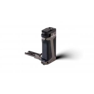 Боковая рукоятка фокусировки Tilta Type I (LP-E6 Battery) – Tilta Gray