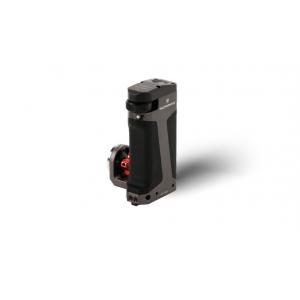 Боковая рукоятка фокусировки Tilta Type II (F570 Battery) – Tilta Gray