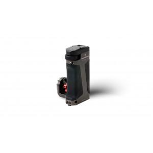 Боковая рукоятка фокусировки Tilta Type II (LP-E6 Battery) – Tilta Gray