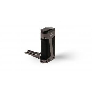 Боковая рукоятка питания Tilta Type I (F570 Battery) – Tilta Gray