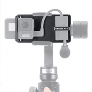 Адаптер Ulanzi PT-6 для GoPro и микрофонного переходника