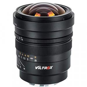 Объектив Viltrox PFU RBMH 20mm F1.8 ASPH (E-mount)
