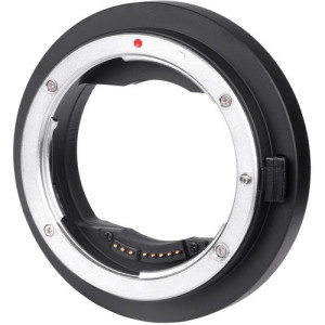 Переходник Viltrox EF-GFX Lens Mount Adapter for Canon EF or EF-S-Mount Lens to FUJIFILM G-Mount GFX Camera