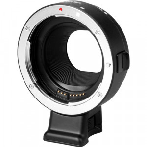 Переходник Viltrox EF-EOS M Lens Mount Adapter for Canon EF or EF-S-Mount Lens to Canon EF-M Mount Camera
