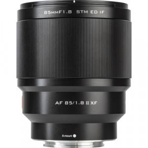 Объектив Viltrox AF 85mm f/1.8 XF II Lens for FUJIFILM X