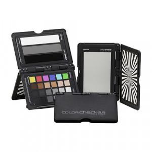 Система калибровки X-Rite ColorChecker Passport Video