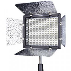 LED осветитель Yongnuo YN-300 III (3200K-5500K)