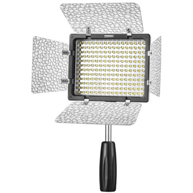 LED осветитель Yongnuo YN-160 III(3200-5500K)