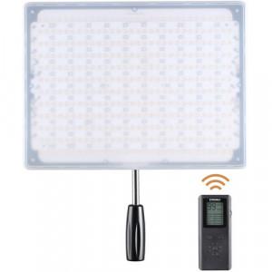 LED осветитель Yongnuo YN-600 RGB (3200-5500K)