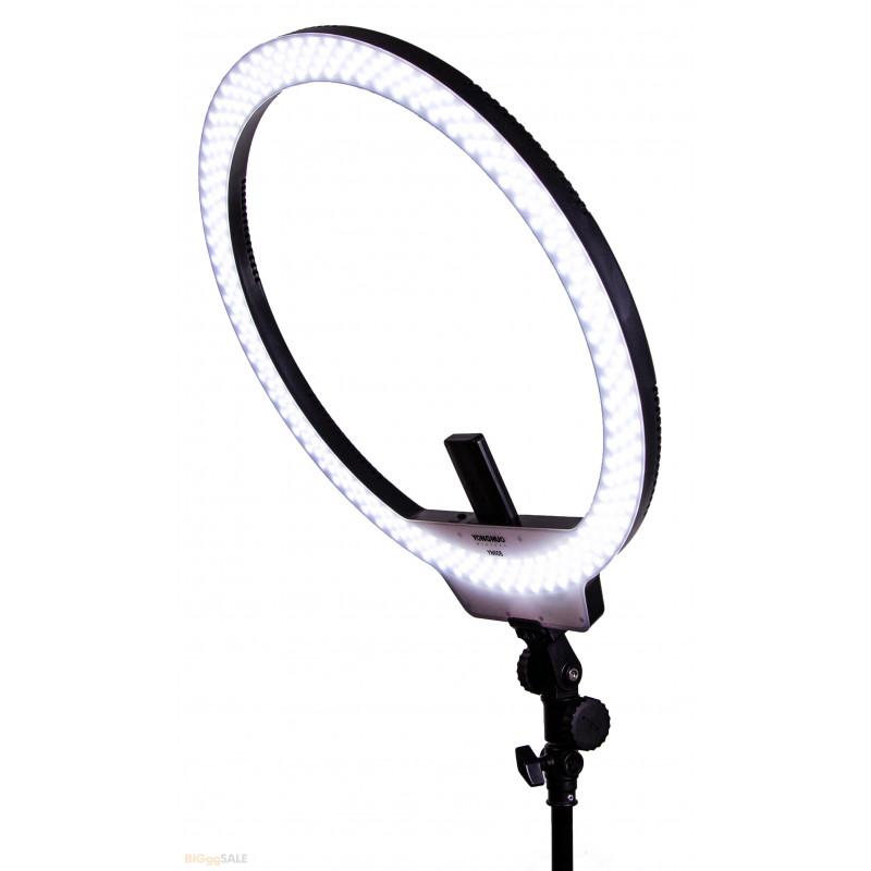 LED осветитель Yongnuo YN608 (3200K-5500K)