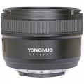 Объектив Yongnuo YN 50mm F1.8 для Nikon