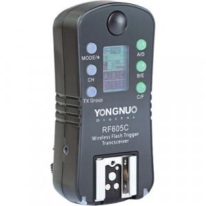 Синхронизатор Yongnuo RF-605-C для Canon