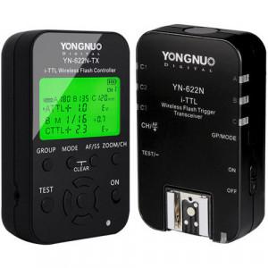 Синхронизатор Yongnuo YN-622N i-TTL Kit для Nikon