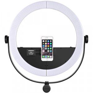 Кольцевой LED-свет Yongnuo YN508S Bi-Color (3200K-5500K)