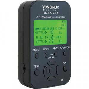 Передатчик Yongnuo YN-622N-TX Nikon