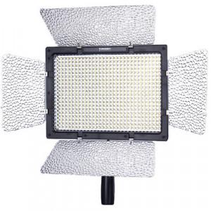 LED осветитель Yongnuo YN-600L (3200k-5500K)