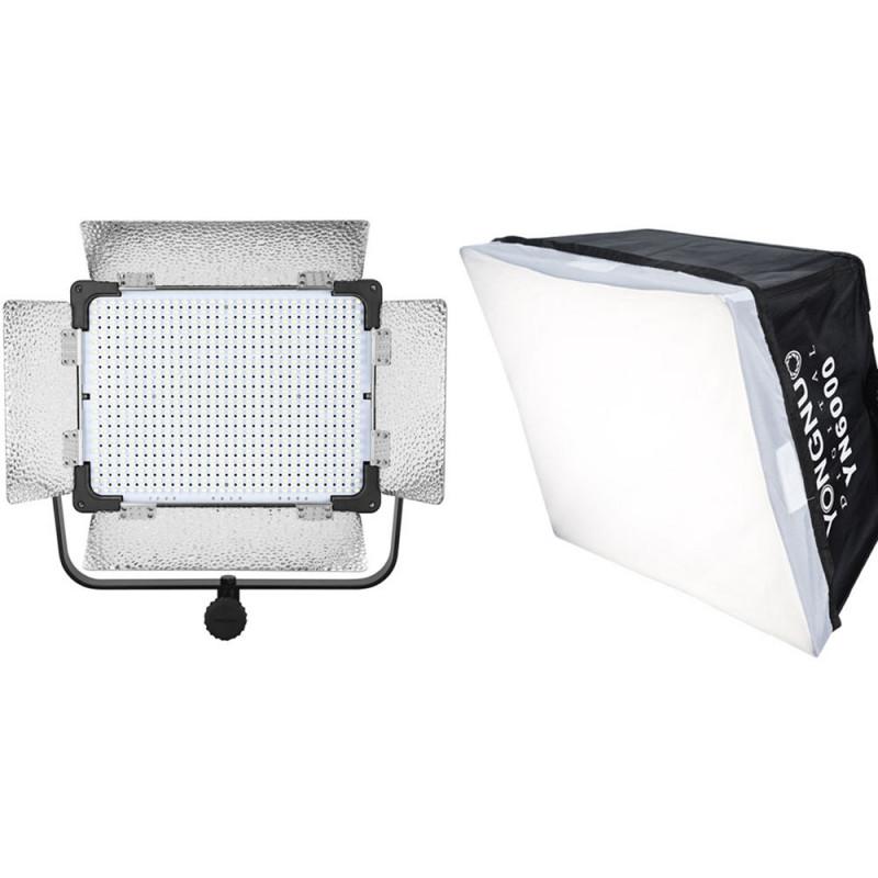 LED панель Yongnuo YN6000 Bi-Color