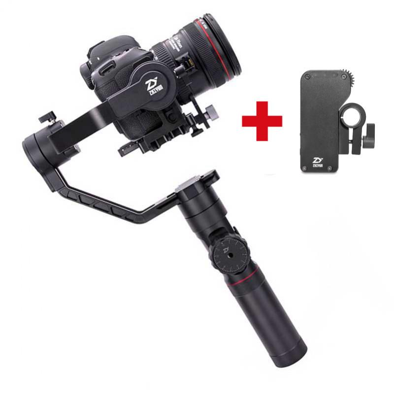 Zhiyun Crane 2 трехосевой стедикам для камеры до 3.2 кг