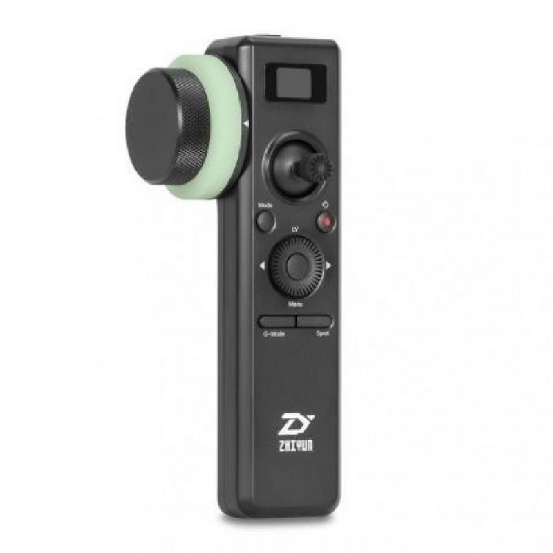 Пульт ДУ для Crane 2 c Follow Focus и Motion Sensor (ZW-B03)