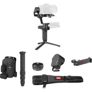 Стедикам Zhiyun-Tech WEEBILL LAB Master Package