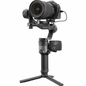 Стабилизатор Zhiyun WEEBILL 2 3-Axis Handheld Gimbal for Mirrorless and DSLR Cameras