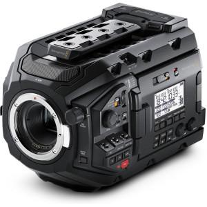Цифровая кинокамера Blackmagic Design URSA Mini Pro 4.6K