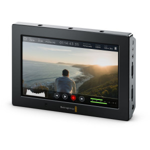 "Монитор Blackmagic Design Video Assist 4K 7"" HDMI/6G-SDI"