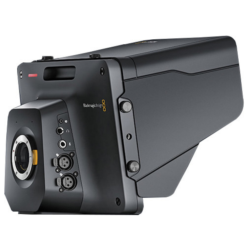 4К камера 2 Blackmagic Design Studio