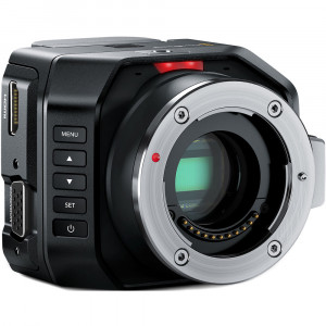 Камера 4К Blackmagic Design Micro Studio