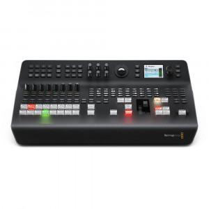 Коммутатор для работы с прямой трансляцией Blackmagic Design ATEM Television Studio Pro 4К