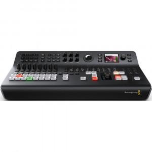 Коммутатор для работы с прямой трансляцией Blackmagic Design ATEM Television Studio Pro HD
