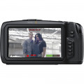 Камера Blackmagic Design Pocket Cinema Camera 6K (Canon EF)