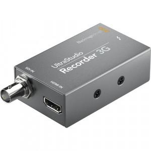 Рекордер Blackmagic Design UltraStudio 3G