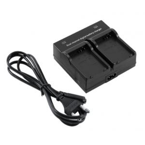 Двойное зарядное устройство Canon LP-E8