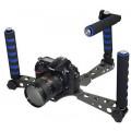 Многофункциональный риг для DSLR камер типа трансформер