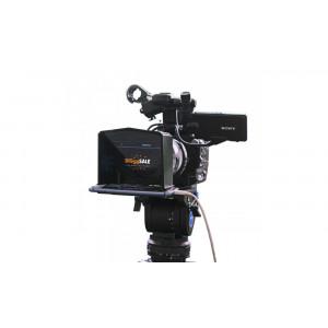 Компактный телесуфлёр Desview T1 Telepromter