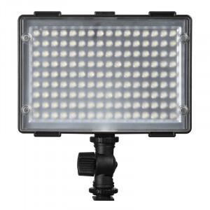 Би-светодиодный накамерный видео свет DOF C200S