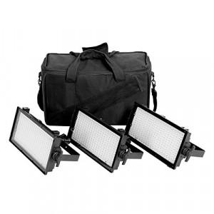 LED-панель HVR-D360 (KIT 3 шт)