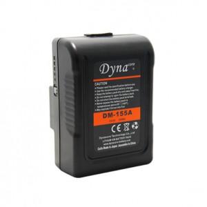 Аккумуляторная батарея Dynacore GOLD MOUNT MINI BATTERY DM-155A
