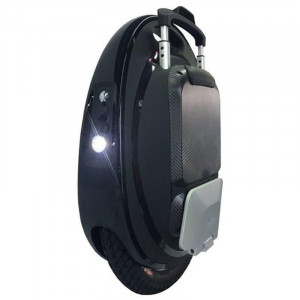 Моноколесо GotWay (Begode) Tesla V3 1500Wh 84V Black (V3, T3)