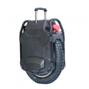 Моноколесо GotWay (Begode) Veteran Sherman 3200Wh 100V Black