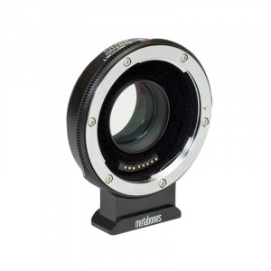 Metabones Canon EF Lens to BMPCC4K T Speed Booster ULTRA 0.71x (For Full frame and APS-C Lens)