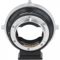 Metabones Canon EF to E-mount T CINE (Black Matt)