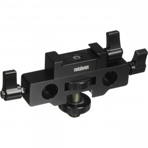 Metabones Mount-Rod Support Kit (Black Matt)